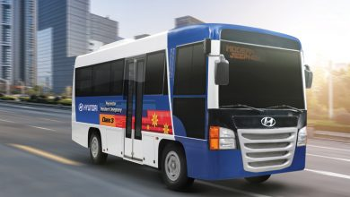 Photo of Hyundai Completes 'Power Trio' with Class-3 DOTR Certification