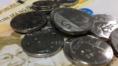 Photo of Peso steady on subdued trade ahead of holidays