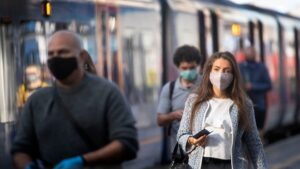 Photo of Commuters face inflation-busting rail fare hike to help pay for coronavirus