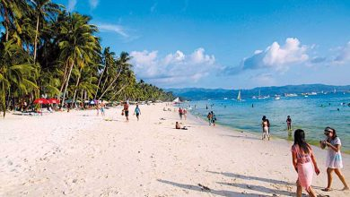 Photo of 9 Boracay businesses charged with forestry, water violations