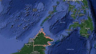 Photo of Sulu closes borders to travelers from Sabah
