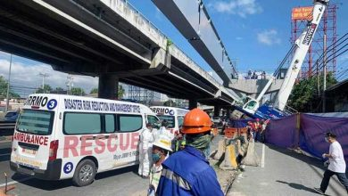Photo of DoLE finds safety violations in Skyway accident