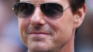 Photo of Tom Cruise rants at Mission: Impossible crew in London over COVID safety