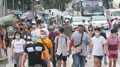 Photo of Gov't expects fewer Pinoys to go hungry amid virus pandemic