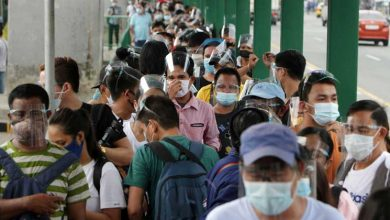 Photo of Almost half of Filipinos feel poor — SWS