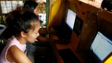 Photo of Philippines ranks 110th in internet speed