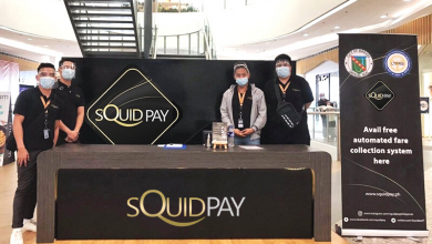 Photo of Homegrown  fintech startup SquidPay secures P200 Million in funding