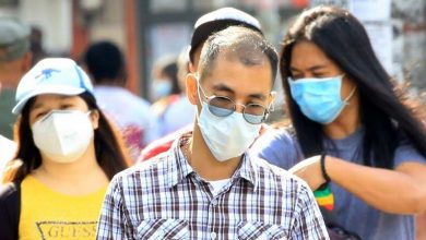 Photo of WHO fine-tunes advice on COVID masks for public, health workers