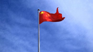 Photo of China to suspend UK flights indefinitely -foreign ministry