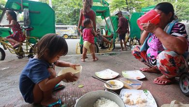 Photo of 4 million families went hungry in past three months — SWS poll
