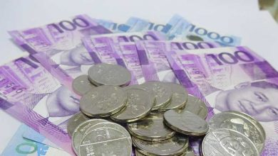 Photo of Peso strengthens on stimulus progress