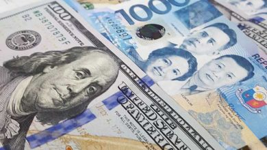 Photo of Peso edges higher on vaccine news, remittances