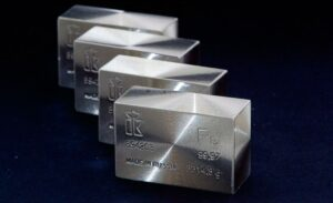 Photo of Nornickel's global palladium fund issues first tokens to industrial partners