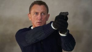 Photo of James Bond film No Time to Die delayed again over Covid