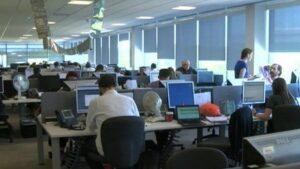 Photo of Aviva to adopt home-working as standard practice closing offices as quickly as possible