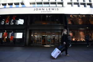 Photo of John Lewis suspends click and collect due to virus safety