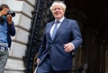 Photo of Boris Johnson to consult businesses on plan to become Europe's Singapore