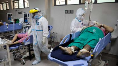 Photo of Second year of pandemic 'could be tougher' — WHO