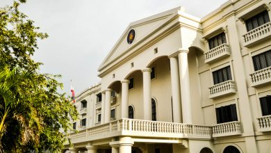 Photo of Gov't agencies' cash usage falls to 95% in 2020
