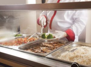 Photo of 15 million school dinners heading for the bin after late call to close