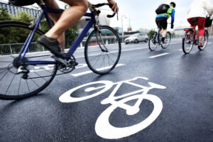 Photo of Rush for bikes helps Halfords power into profit