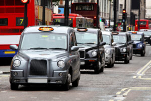 Photo of London cabbies plan to sue Uber for damages