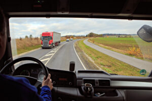 Photo of Empty lorries leave Britain as Brexit trade laws unnerve exporters