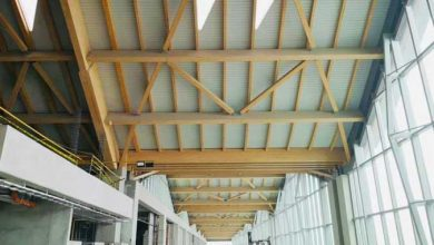 Photo of Megawide, GMR turn over Clark airport's new terminal building to gov't