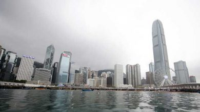 Photo of UK offers Hong Kong residents route to citizenship