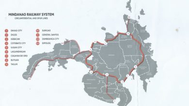 Photo of DoTr seeking bids for Mindanao Railway consultancy services from Chinese shortlist