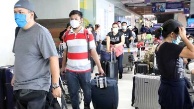 Photo of PHL migrant population growth among world's top 5 in past 20 years — UN