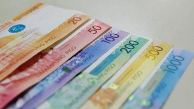 Photo of Peso climbs as focus turns to US leadership change