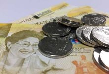 Photo of Peso ends flat ahead of Fed meeting