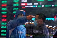 Photo of Warning signs flash as emerging markets rally to new record highs