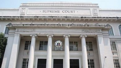 Photo of SC pushes anti-terrorism law oral arguments to Feb. as Calida's staff gets COVID-19
