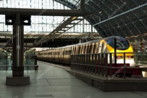 Photo of Eurostar survival 'at risk' without cash from government