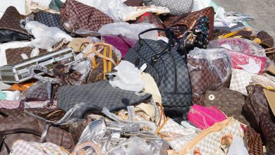 Photo of Gov't looks at wider net for fake products