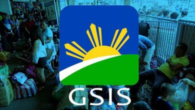 Photo of GSIS extends loan transfer program for government employees to end of 2021