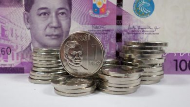 Photo of Peso climbs on PHL stock market's gains