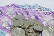Photo of Peso rebounds on wider trade deficit in Dec.
