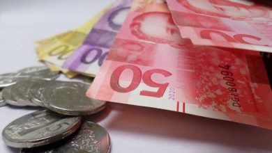 Photo of Peso inches lower as market eyes US policy