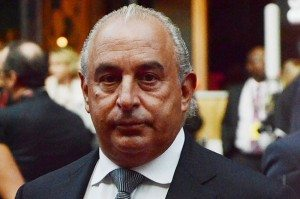 Photo of Sir Philip Green's fallen Arcadia empire owes its creditors £750m