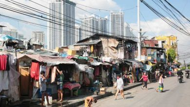 Photo of PHL seen to post 2nd worst slump in East Asia