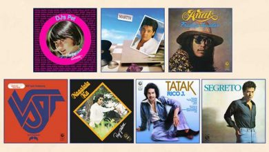 Photo of Vicor reissues vinyls to mark 55th anniversary