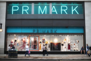 Photo of Lack of online offering costs Primark £1.6bn in lost lockdown sales