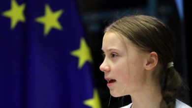 Photo of Navalny, Thunberg nominated for Nobel Peace Prize
