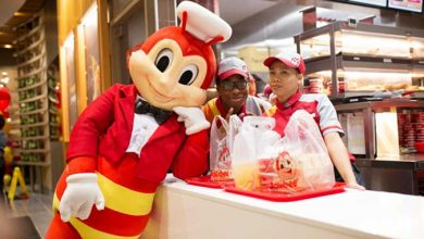 Photo of Jollibee eyes 450 new, mostly overseas stores as it sees rebound