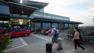 Photo of Philippines eyes stricter border security