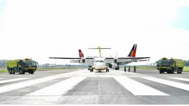 Photo of MIAA can upgrade airport on its own, says Transport dep't