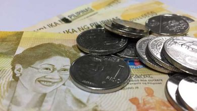 Photo of Peso sinks to six-month low